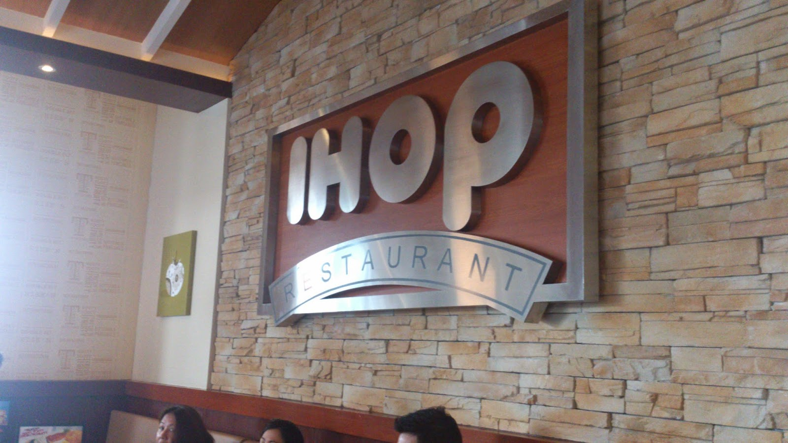 filipino breakfast ala ihop