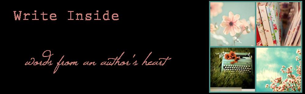 Write Inside