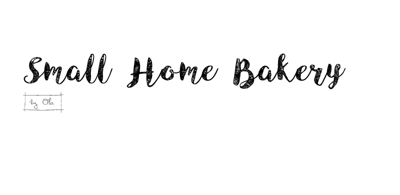 Small Home Bakery