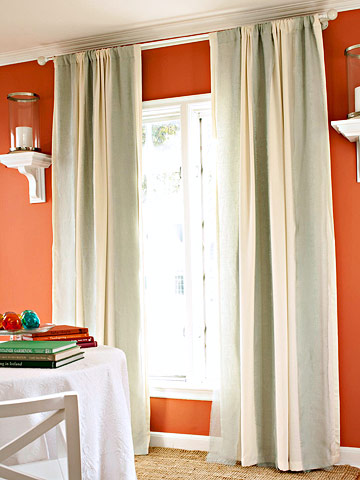 Easy Window Treatments Update 2014 Ideas Modern