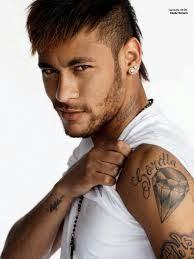 Neymar Jr. Hot