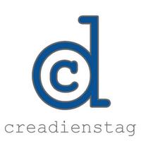 creadienstag - Ich bin dabei!