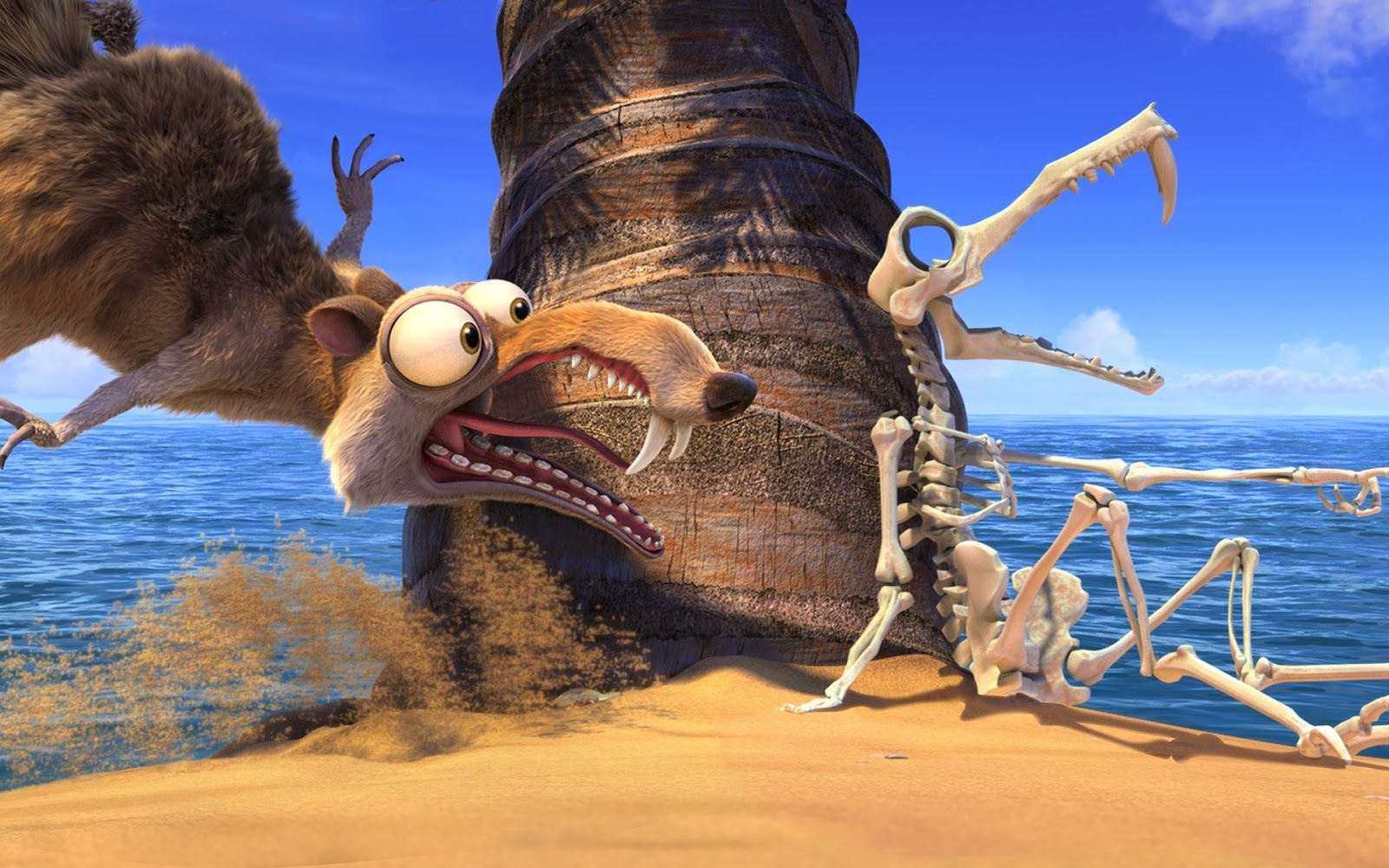 Ice age wallpapers HD - Beautiful wallpapers collection 2014