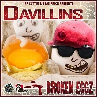 PF Cuttin and Sean Price Presents DaVillins (Real Hip-hop)