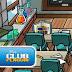 Tema de la universidad de Club Penguin | Pequeño adelanto