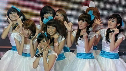 film terbaru cherry belle - love is you