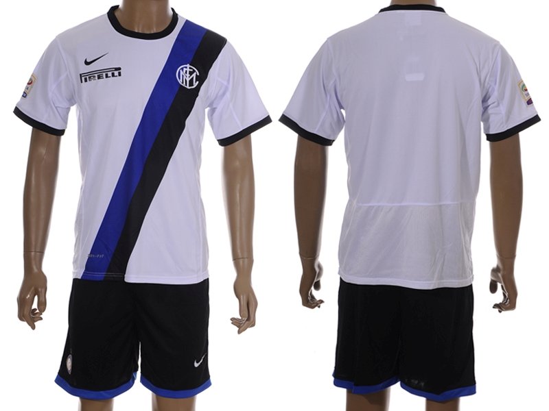 Camiseta INTER MILAN 2011 2012