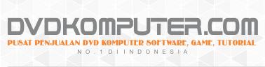 DVDKOMPUTER.COM Pusat DVD Komputer Terlengkap