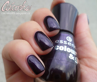 Essence - Prom Berry
