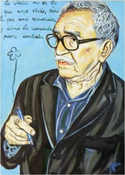 critical essays on gabriel garcia marquez Critical works on the 1982 nobel laureate have reached industrial proportion and show no signs of abating  gabriel garcia marquez, the art of fiction no 69.