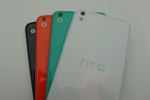 هاتف HTC Desire 816