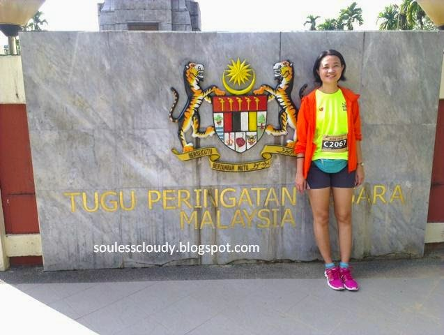 Multi-Purpose Insurans Run 2015