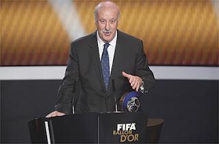 FIFA Coach 2012