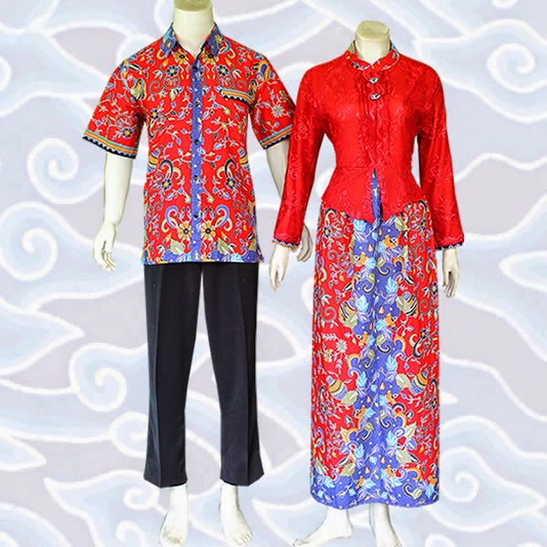 toko batik online