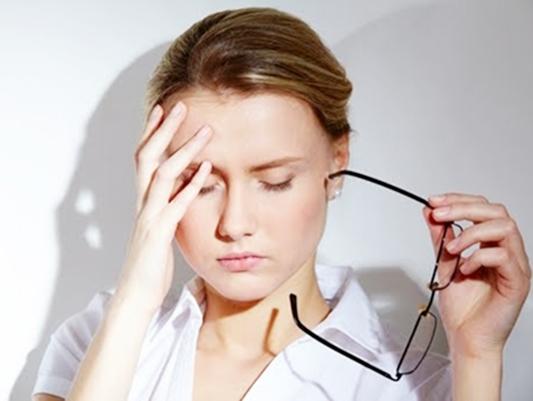 Kesehatan - Serangan Migren