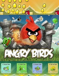 Download - Jogo Angry Birds Collection-THETA FullRip (2012)
