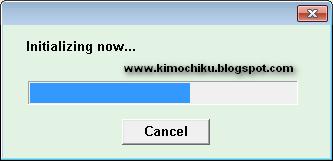 kimochiku tutorial cara reset printer epson l100 step by step