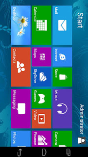 gambar fake windows 8