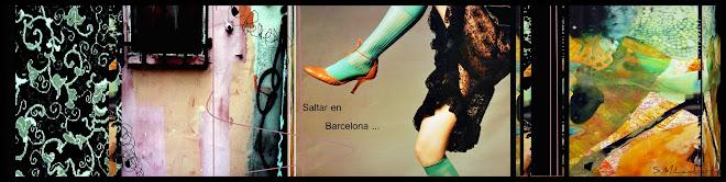 SALTER en BARCELONA
