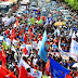 Pengakuan Sopir Taxi Opa Maman Tentang Demo di Jakarta