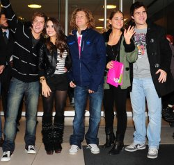Teen Angels KCA