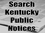 Search Public Notices