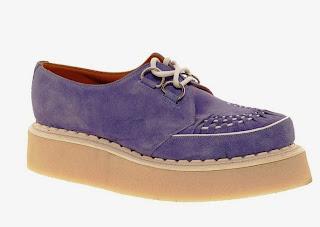 Pedal Shoes Women