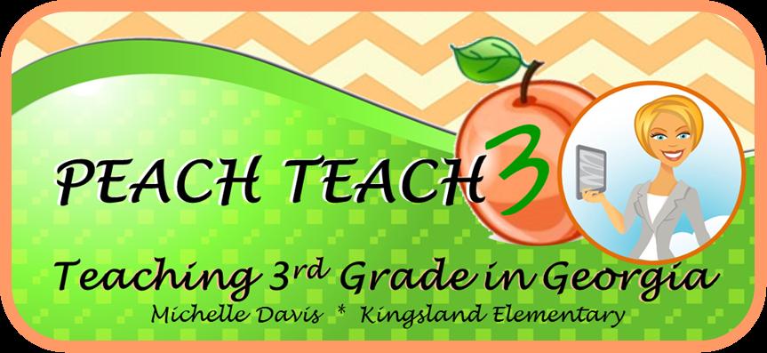 Peach Teach 3