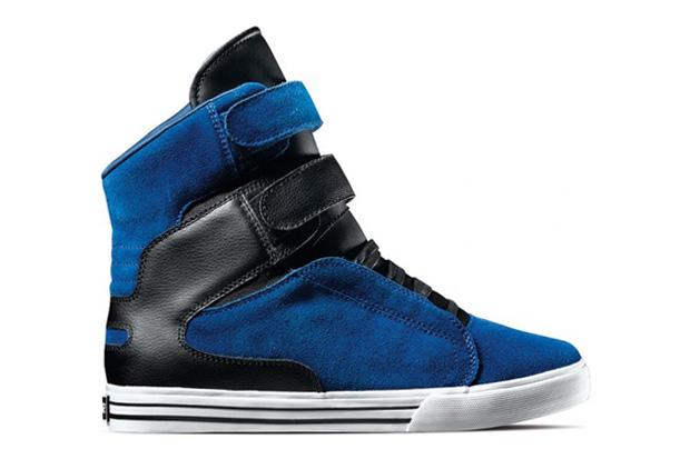 zapatos y Botas supra