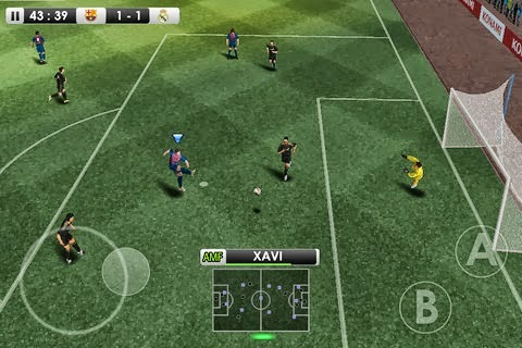 Download PES 2014 Android