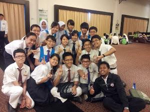Suasana Semasa Program di RTC Gopeng