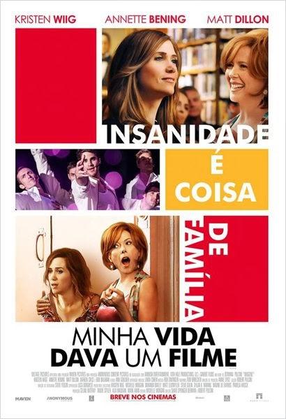 Download - Minha Vida Dava um Filme – DVDRip AVI + RMVB Legendado ( 2013 )