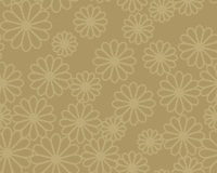 background bunga coklat