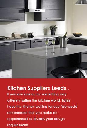 Tates Kitchens