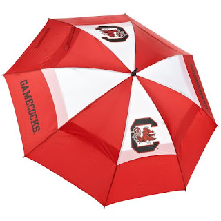 "South Carolina Gamecocks NCAA Team Golf 62"" Umbrella"