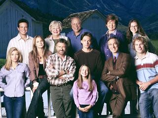 Elenco da primeira temporada da série estadunidense Everwood - uma segunda chance