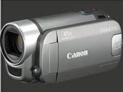 Canon Camcorder LEGRIA FS36 Driver Download