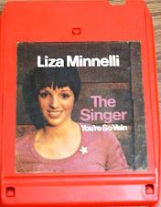 LIZA 8 TRACK 1973