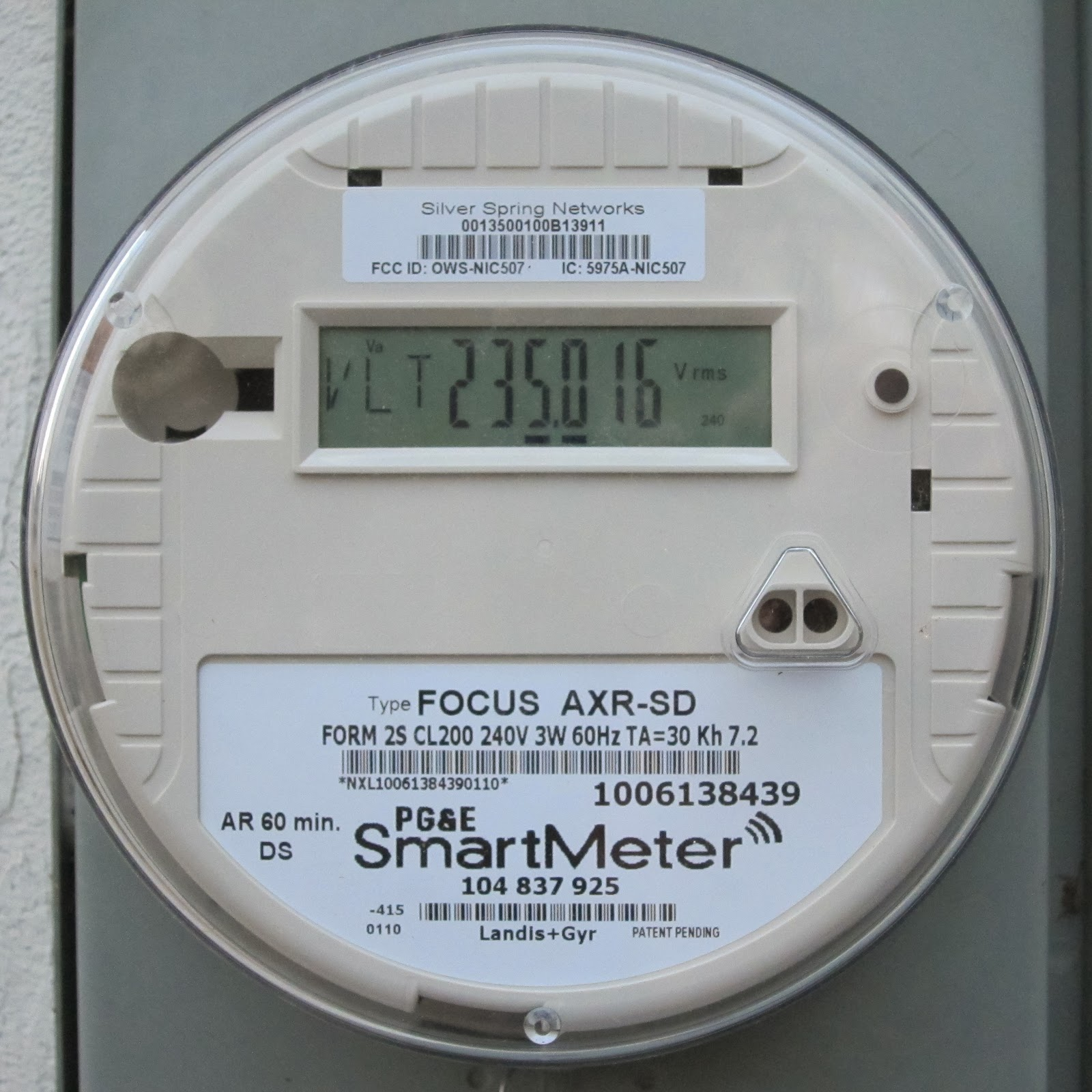 e-smart energy efficiency essay