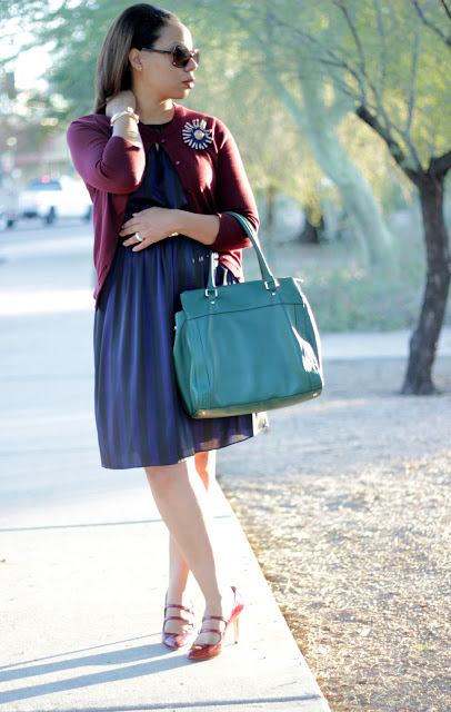 5 Ways to Add More YOU to Your Business Casual Work Clothes! | Stylish Business Casual Outfits