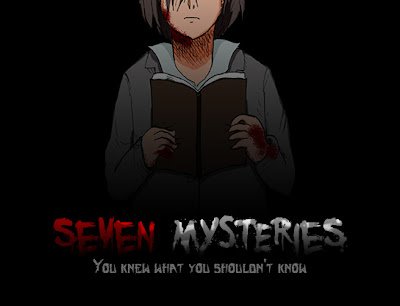 Seven Mysteries Poster