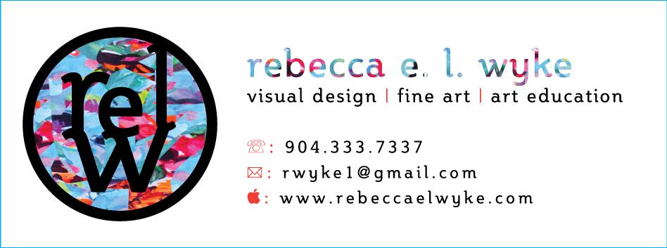 Rebecca E.L. Wyke