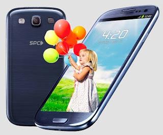 "SPC S3 Light Ultradroid HP Android layar 4.6"" harga dibawah 1.5 juta rupiah"