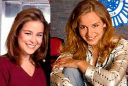 Silvia Abascal y Merçe Llorens, Sonia Castilla, El Comisario, serie de Telecinco