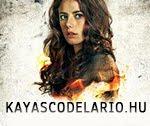Kaya Scodelario rajongói oldal