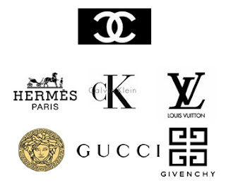 www Fashion Designer Clothing Brands Logos