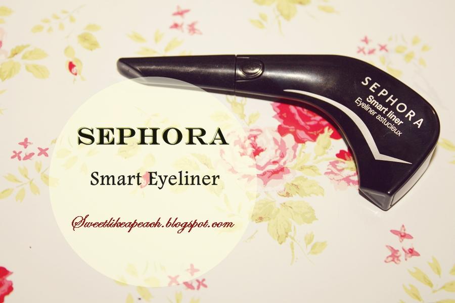 Sephora Smart Liner