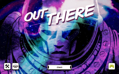 Out There Apk Android İndir