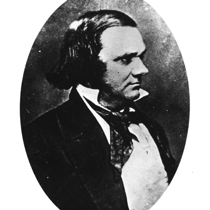 Senator Douglas