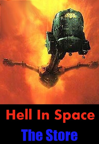 The Hellinspace Store